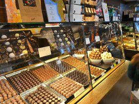 チューリッヒで本場を味わう!スイスチョコレート・ブランド3選