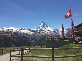 雄大なアルプスは必見!スイス観光のおすすめスポット15選