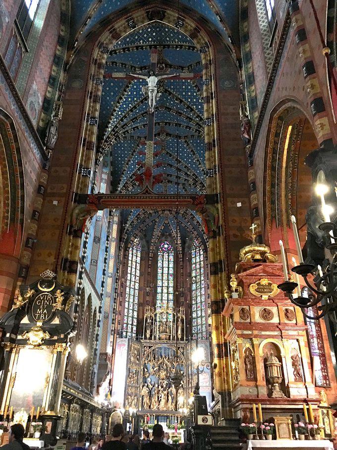 最高に美しい聖マリア聖堂