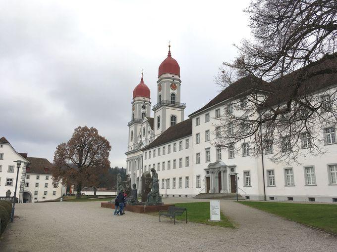 聖ウルバン修道院の豆知識