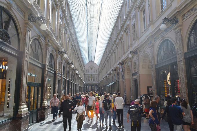 4.ブリュッセルのおすすめ観光スポット