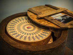 チーズの本場スイスで「グリュイエールチーズ工場」見学!