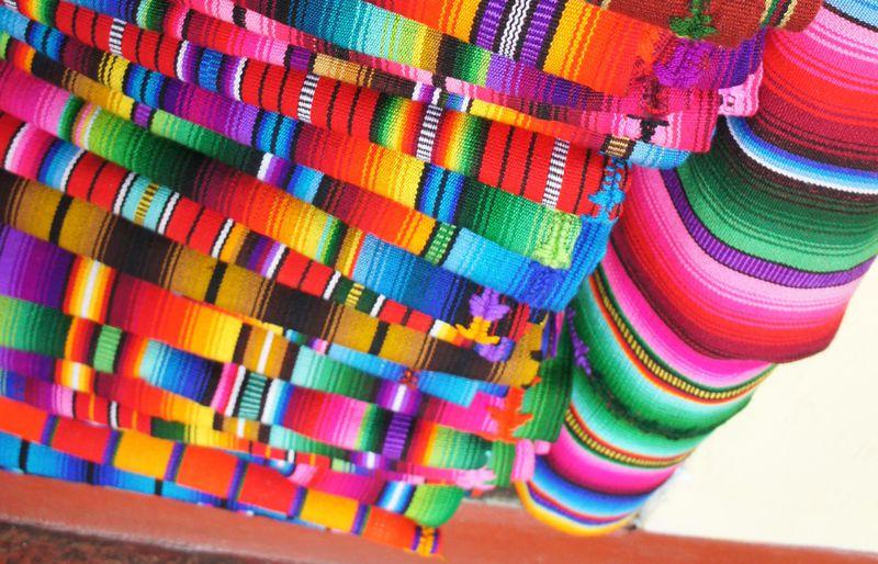 グアテマラ土産はここで探せ!古都アンティグアはショッピングが楽しい街