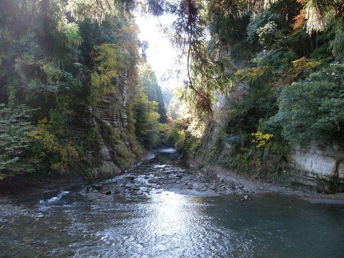 江戸時代の街並みと養老渓谷が有名な千葉を代表する観光スポット「大多喜町」