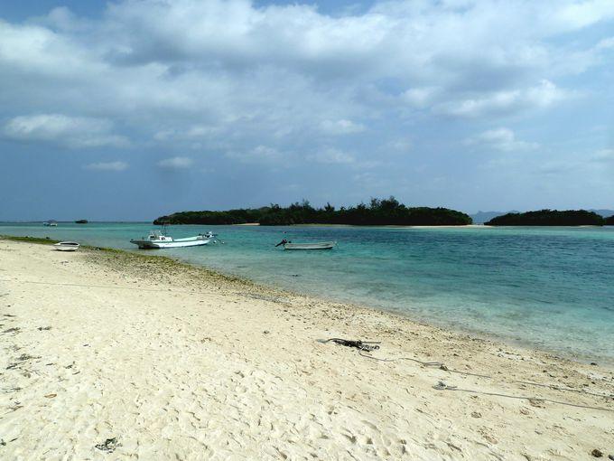 石垣島随一の景勝地!まずは川平湾で最高の海の景色を楽しもう