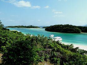 日本が誇る南国アイランド!石垣島で絶景ドライブを楽しもう