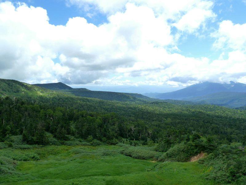 東北屈指の山岳道路!岩手・八幡平アスピーテラインで楽しむ絶景ドライブの旅