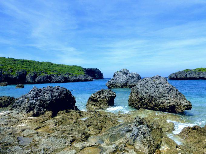 宮古島市「下地島」の絶景ビーチ!17エンド&中の島ビーチ | 沖縄県 | LINEトラベルjp 旅行ガイド