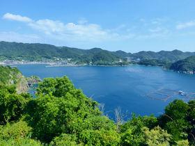 薩摩半島おすすめドライブコース!「南さつま海道八景」をゆく