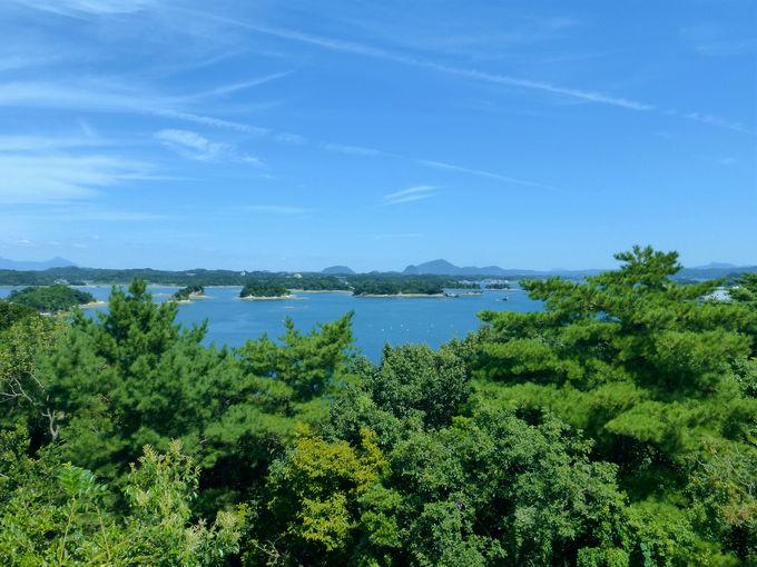 5.松島展望台