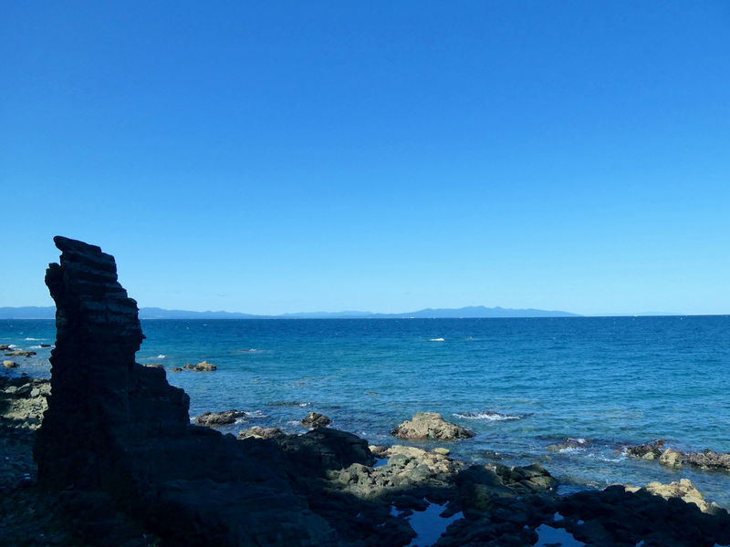 青森「夏泊半島」ってどんな所?海を眺める絶景ドライブを楽しもう!
