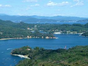 気仙沼大島大橋も開通!気仙沼「大島」で感じる海山の絶景