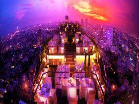 バンコク観光を最高に楽しみタイ!「天使の都」の遊び方5選