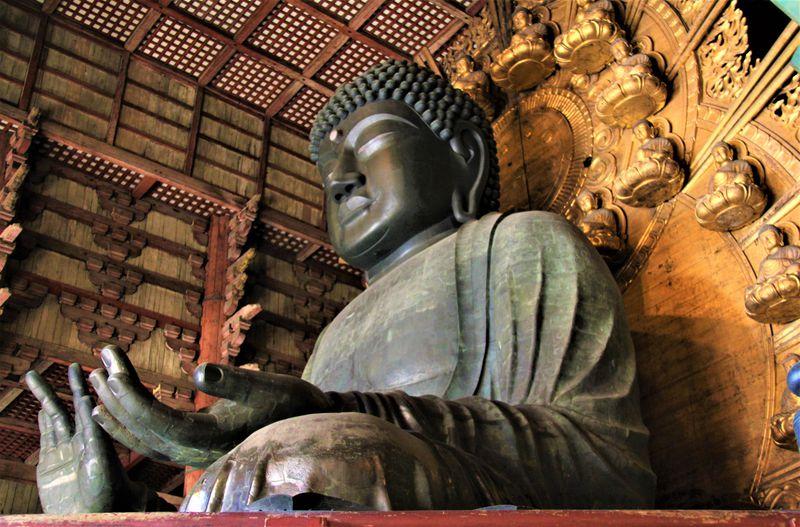 東大寺とその周辺のおすすめスポット8選 奈良の魅力がぎっしり!