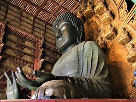 今こそ奈良観光へ!専門家おすすめ「行くシカない」スポット30選