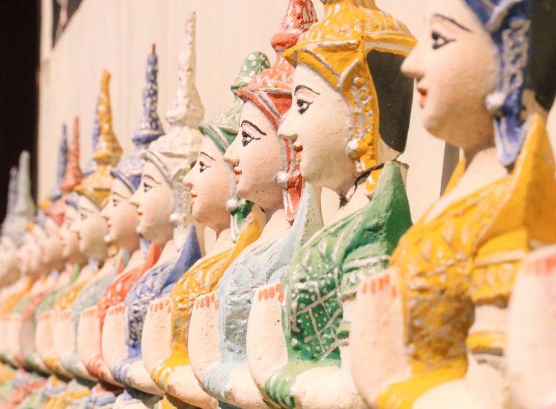 タイの京都でパワースポット巡り!チェンマイおすすめ観光名所8選