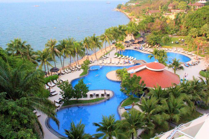 バンコクから近いビーチリゾート!パタヤビーチへようこそ!