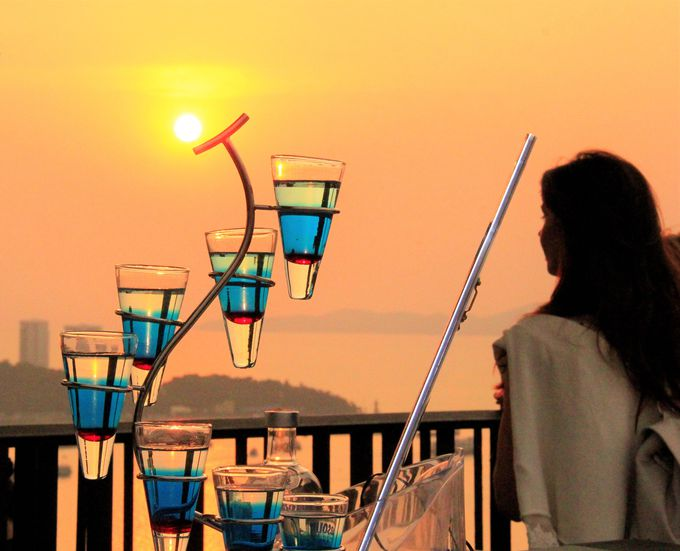 パタヤの穴場ビーチ!ラン島はカップル、女子旅におすすめ