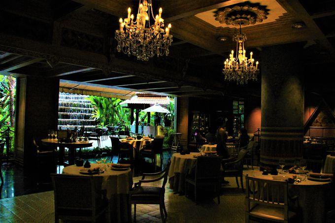 タイ宮廷料理「ベンジャロン」や高級スパも!バンコク高級ホテル「デュシタニ バンコク ホテル」