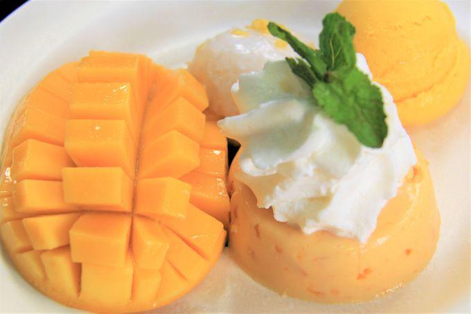 タイ観光旅行の定番!マンゴ・スイーツは「マンゴー・タンゴ」がおすすめ