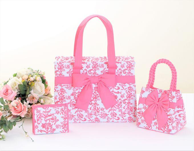 可愛いデザイン!種類が多く、新作ぞくぞく!「ナラヤ」(NaRaYa)のバッグ