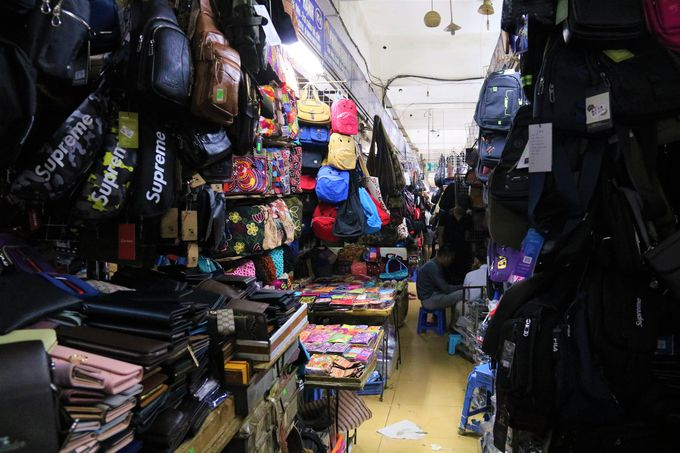 フォー、ブンチャーも安い!ドンスアン市場周辺はグルメスポット