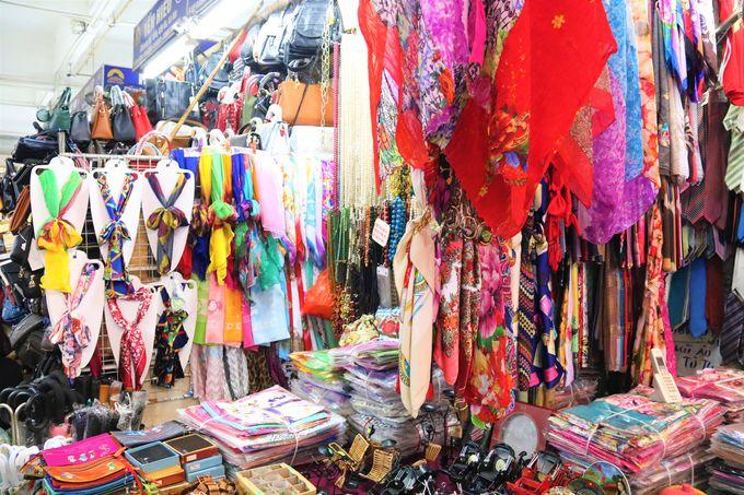 ベトナム土産が安い!アクセサリー&雑貨でプチプラ観光旅行