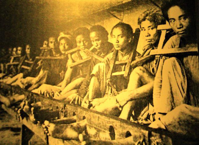 ベトナム民族の自由と独立の象徴!ベトナムの戦争の歴史を刻む「ホアロー収容所」
