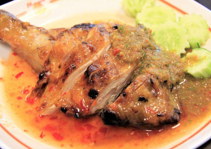 タイの「かき氷」も楽しめる!「マジック・フード・ポイント」(Magic Food Point)