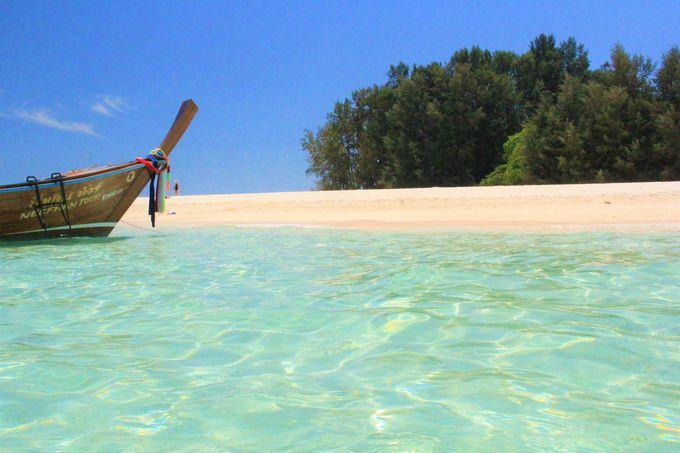 プーケットからも近い!ピピ・レイ島、バンブー島への行き方