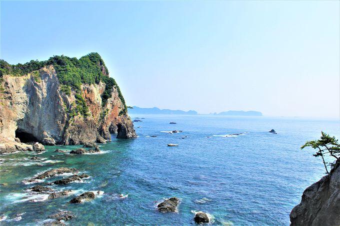 絶景の那智勝浦!「那智の大滝」「熊野那智大社」など熊野巡りにも便利