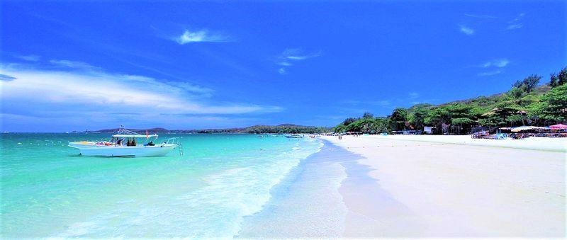 サメット島の代表ビーチ!サイケオ・ビーチ/アオ・パイ・ビーチ/アオ・ウォンドゥアン・ビーチ