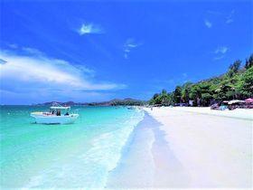 タイ旅行の穴場!サメット島の観光スポット&おすすめビーチ