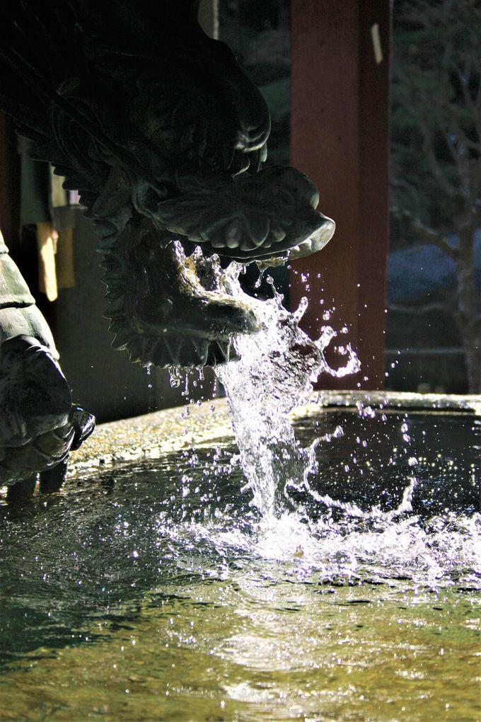 神秘的な富士山の霊水、ご神木「冨士太郎杉」「夫婦ヒノキ」も強力なパワースポット