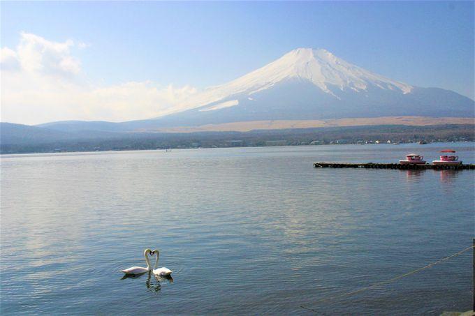 日本武尊の霊力も!富士山麓の最強パワースポット「大塚丘」