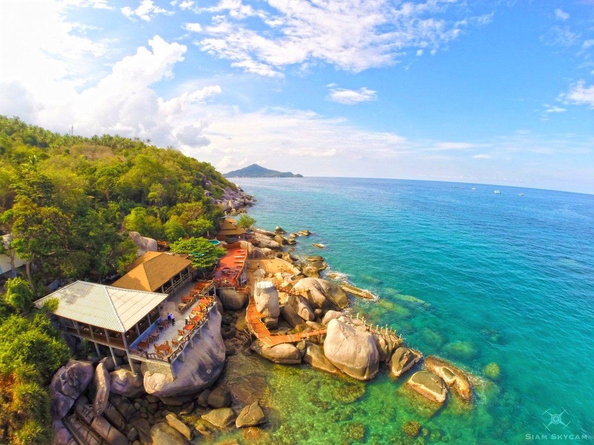 秘境のビーチリゾート!タオ島おすすめホテル&夕日のポイント
