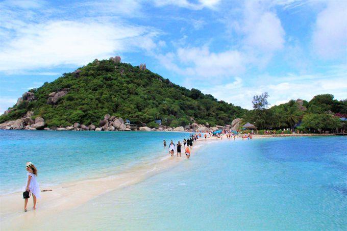 タイ「タオ島」への行き方・アクセス、ベストシーズンは?
