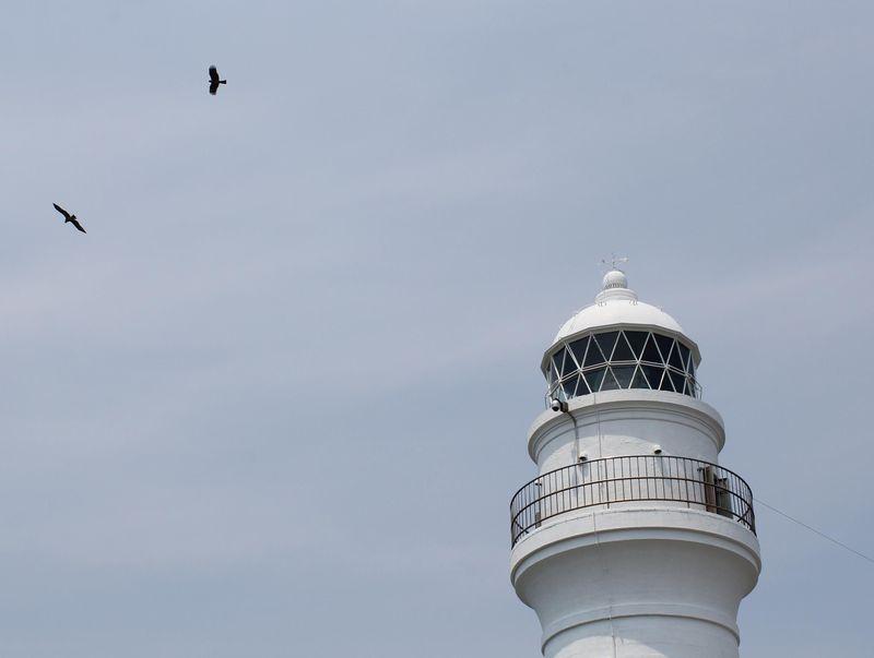 100年も続く灯台に上って絶景を堪能!本州最南端の潮岬