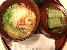 世界に誇りうる伝統の味!そうめん作り300年の老舗・奈良「三輪そうめん山本」