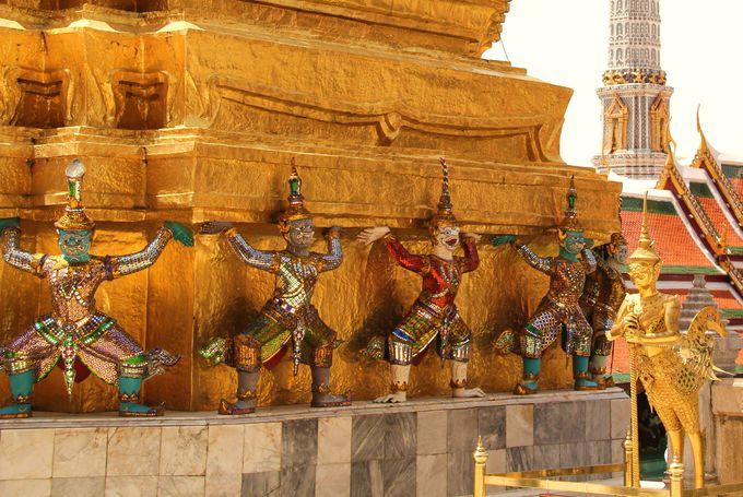 【2位】仏像の楽しい仲間たち!可愛い萌え萌え「珍像」にもご注目!