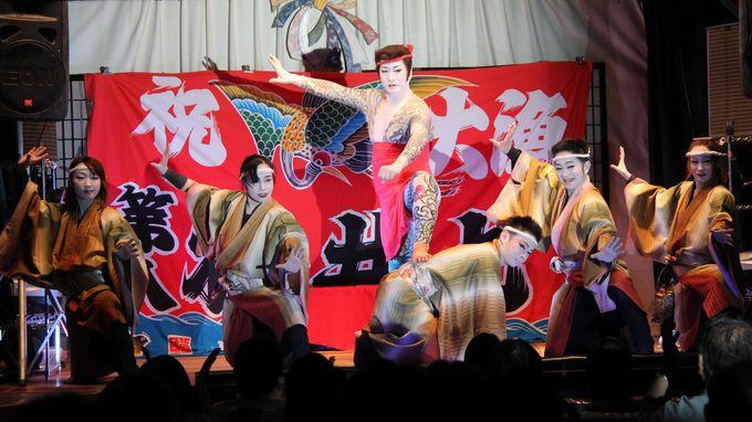 家族そろって旅暮らし。これぞ平成の「伊豆の踊子」