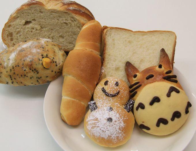 とにかく、食パンが最高においしい!人気のベーカリー【ブーランジェリーファヴール】