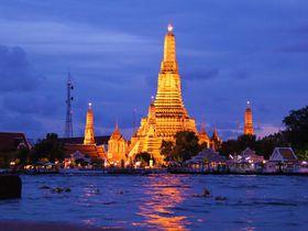 大人気!タイ・バンコクのおすすめ観光スポット10選