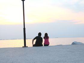 タイの「江の島」へ行こう!バンコク近郊シーラーチャーの瞑想の地ロイ島
