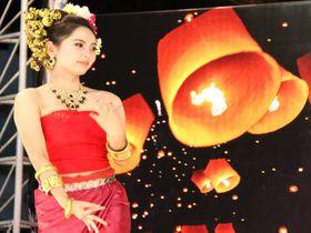 タイ舞踊と美女に会いたい!チェンマイの夜を十倍楽しむ方法