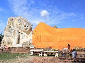 奈良の大仏さまもビックリ!タイで見るべきビッグブッダ5選