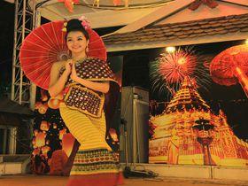 タイ最大の夜市を楽しもう!チェンマイのナイトバザール3選