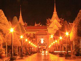 ライトアップに訪れたい!天使の都バンコクおススメ寺院3選