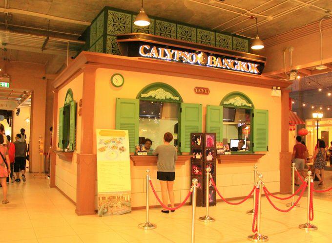 ニューハーフショーを楽しむのなら「カリプソ キャバレー」がおススメ