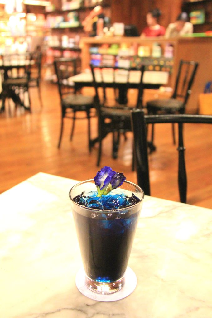 超穴場のジム・トンプソンカフェ「Cafe9」